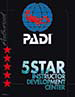 PADI 5 Star Instructor Development Center