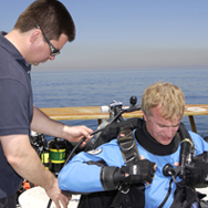 Cross Current Divers Technical Diving Tec Instructor