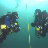 Cross Current Divers Tec Trimix Instructor Course